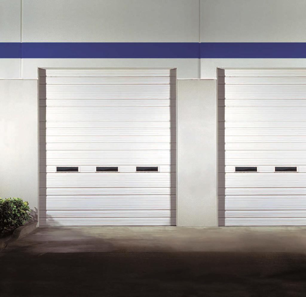 Clopay Steel Doors