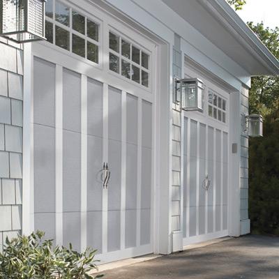 Clopay Grand Harbor Collection