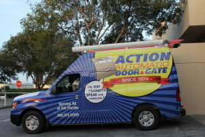 Action Door Now Hiring