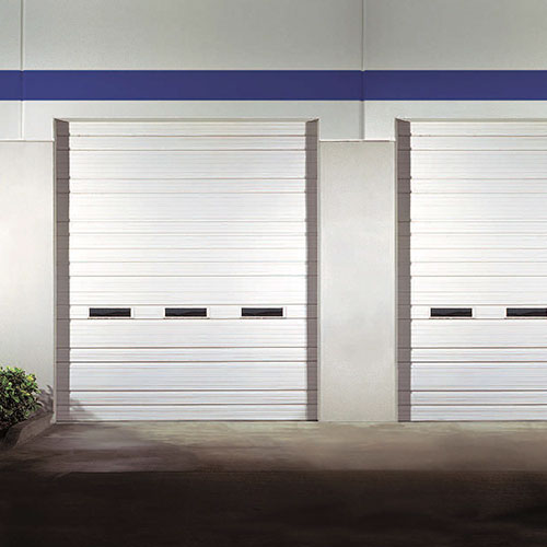 Commercial Garage Doors and Dock Equipment