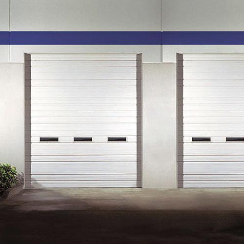 Commercial Garage Doors and Dock Equipment