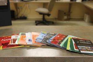 Action Door Gift Cards