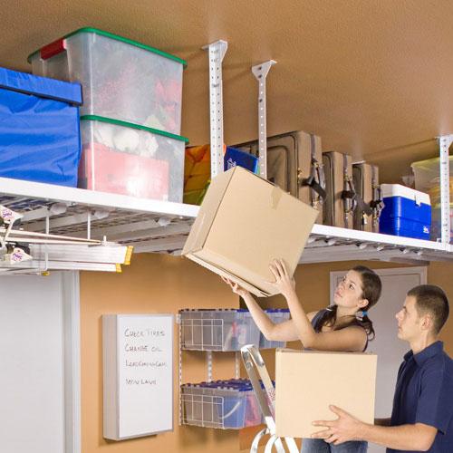 Hyloft Unique Storage Systems