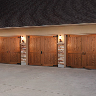 Residential garage doors garage door openers gates Clopay garage door colors