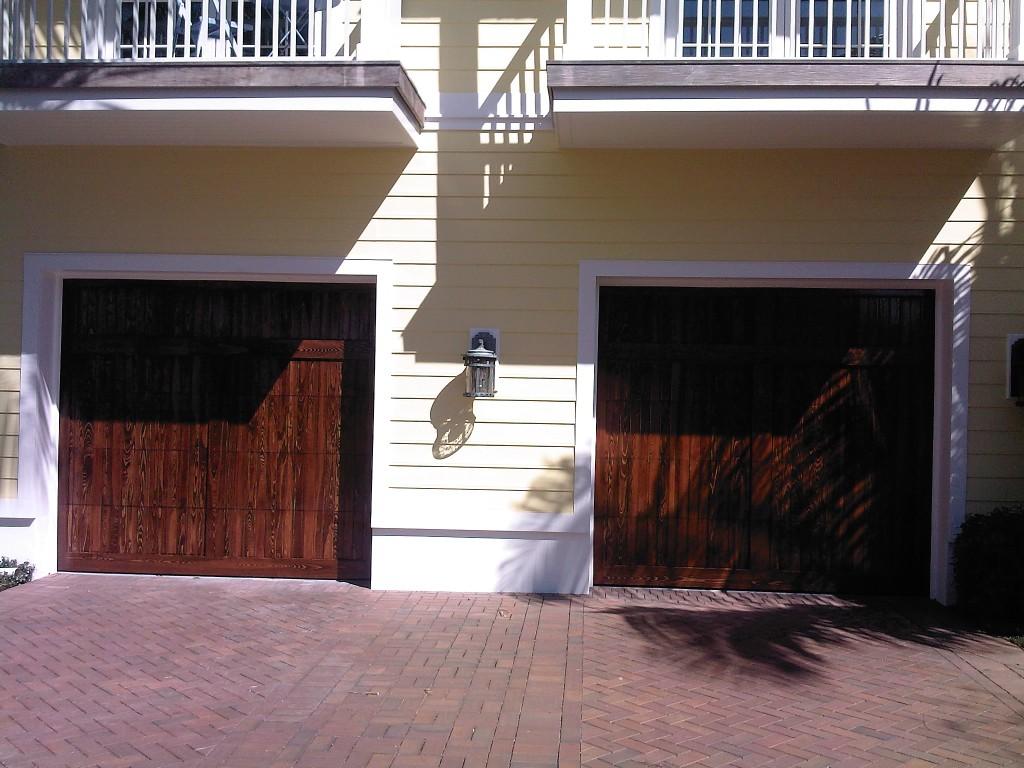 Clopay Residential Garage Door