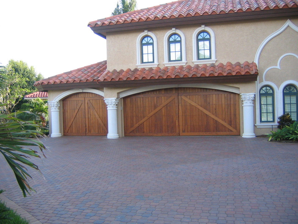 action garage doorSouthwest Floridas Garage Door Products and Services