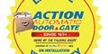 Action Door Warranty