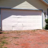 John Giaccotto Garage Door