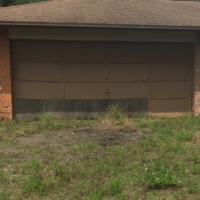 Tara Crawford Garage Door