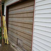 Christie Wootton Garage Door