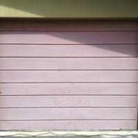Keri Tillman Garage Door