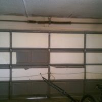 Janel Wisniewski Garage Door