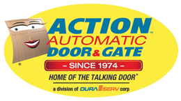 Action Automatic Door and Gate