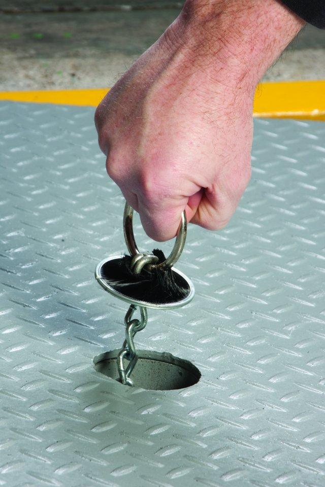 APS Chain Sealer