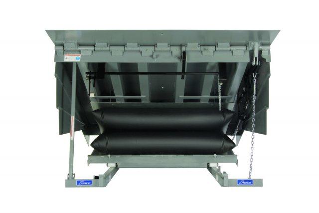Serco Air Bag Dock Leveler Model AB