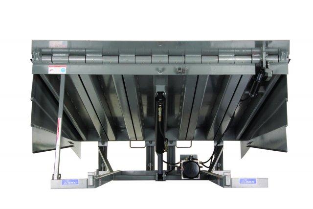 Serco Hydraulic Dock Leveler Model HFC