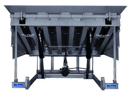 Serco Hydraulic Dock Leveler Model HD