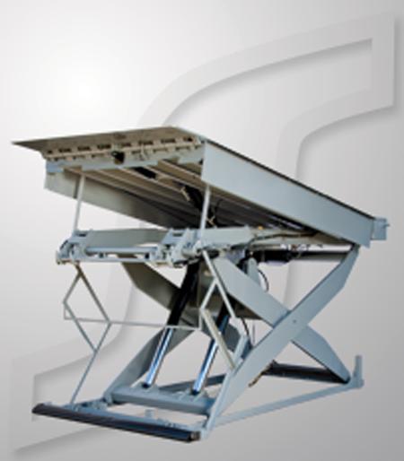 Serco Level Lift Model