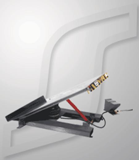 Serco Loadwarrior Air Tilter