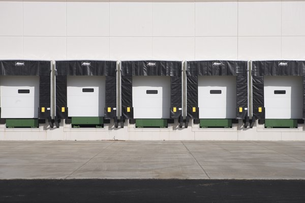 Wayne-Dalton's Thermospan® 125 doors