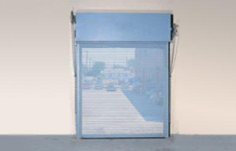 Wayne Dalton - Secur-Vent Ventilated Rolling Steel Service Door