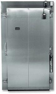Hercules Extreme Low Temp Overlap Freezer Door 84