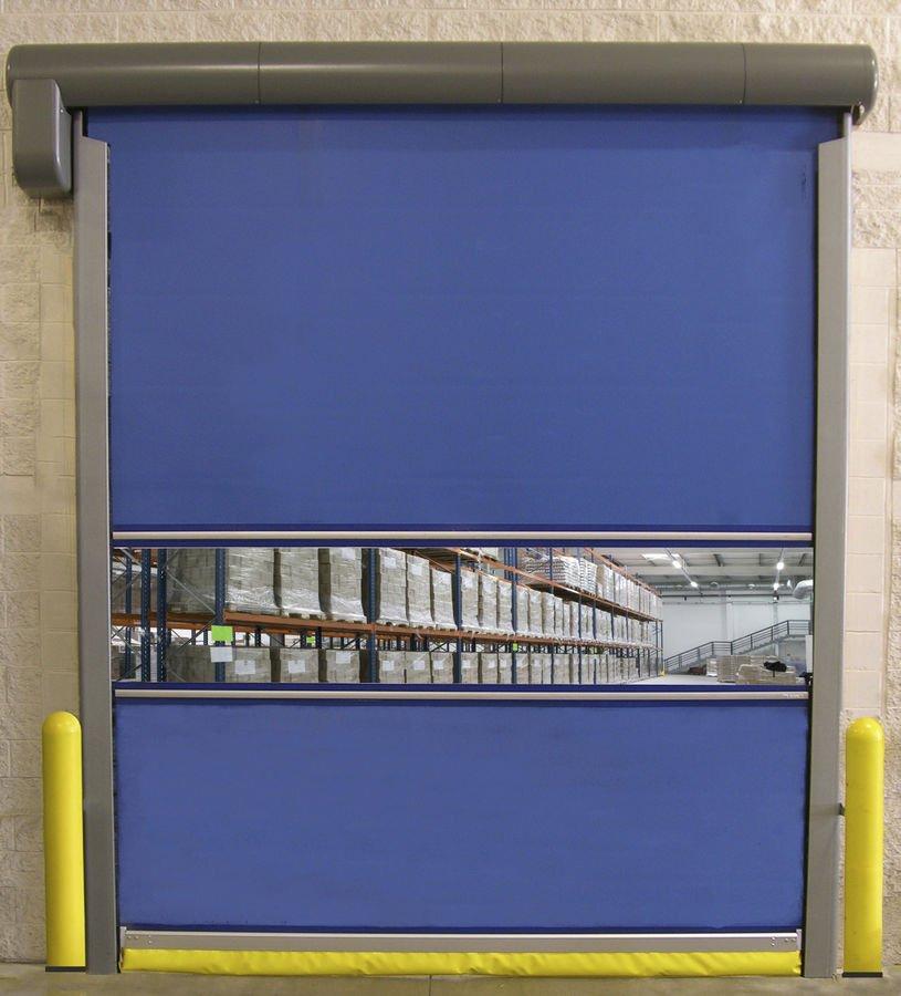 Rytec Plexline Composite Door 152