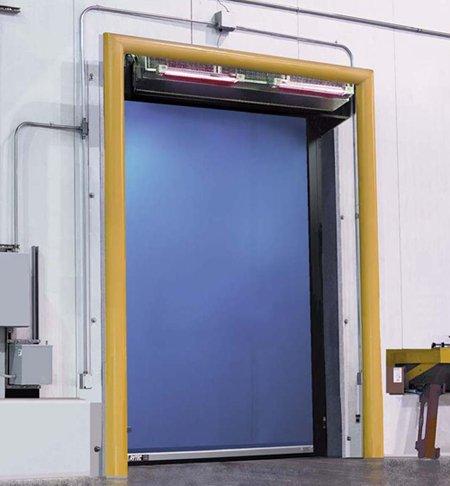 Rytec Turbo Seal Freezer Door 157