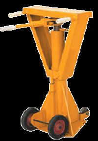 APS Heavy Duty Trailer Stabilizer