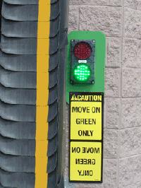 Aps Led Guide Lights