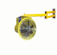 Aps TuAPS Turbo-ES™ Fanrbo-ES™ Fan