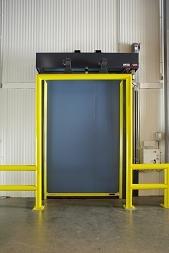 Rytec Turbo Seal Insulated Door