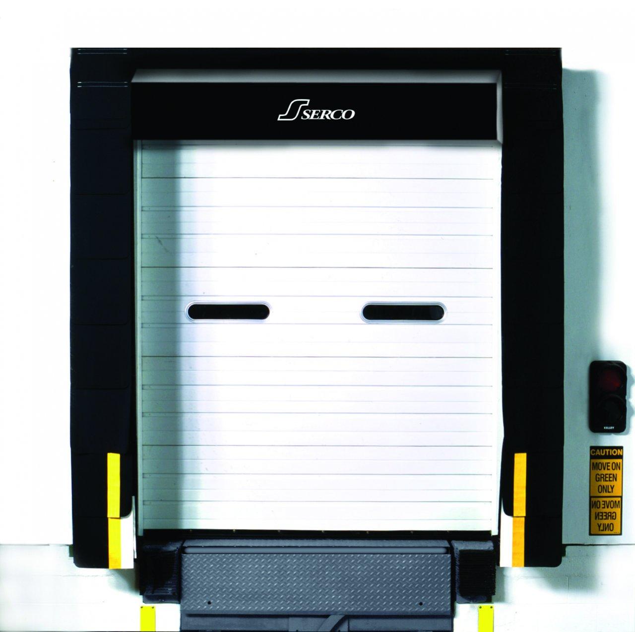 Serco S2000 Ultra Seal w/ Head Curtain