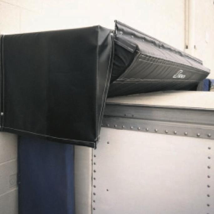 Serco S900DD Dry Dock System