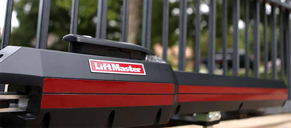 electric gate operators liftmaster