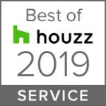 Best Houzz Service 2019