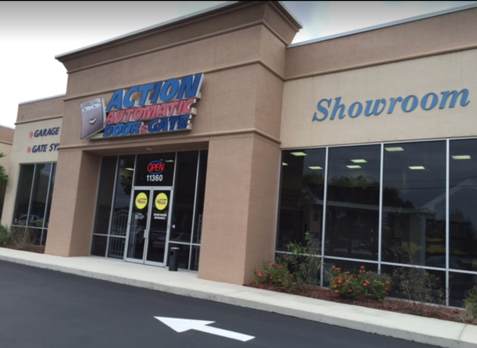 Fort Myers Showroom