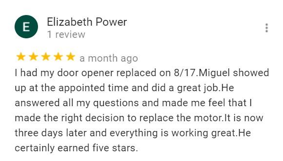 elizabeth power