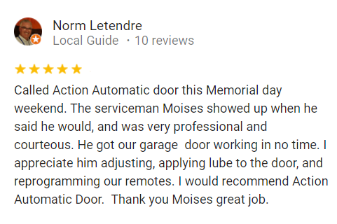 norm letendre review