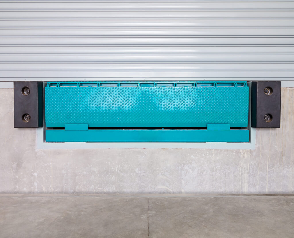 Dock Levelers and Lifts