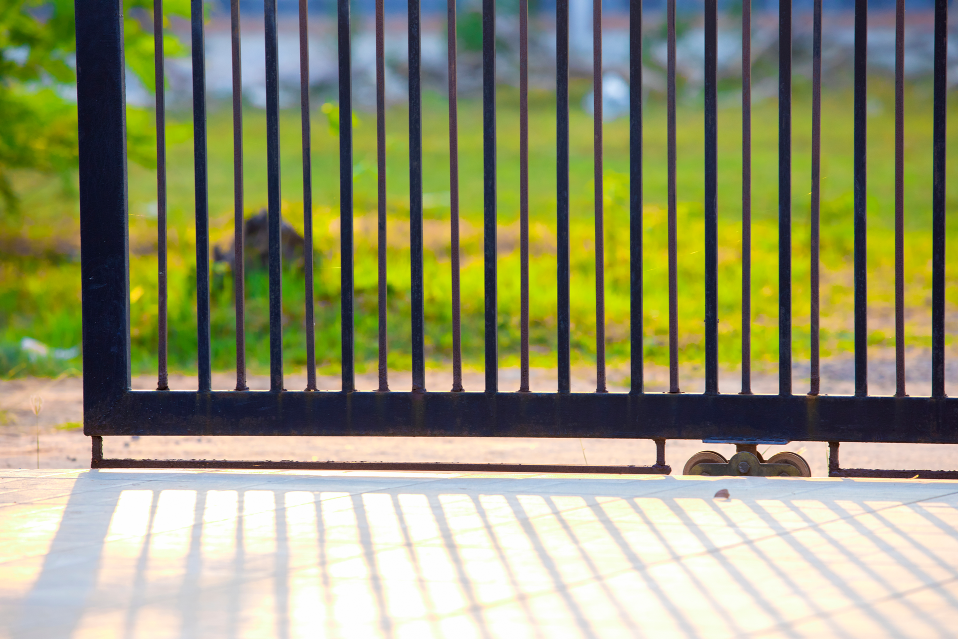 Fort Meters Florida Gate Systems